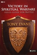 Victory in Spiritual Warfare: Field Guide For Battle (4 DVDs Set Only)
