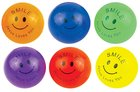 Bouncy Ball Pack of 6 Jesus Loves You (38mm Balls)