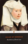 Revelations of Divine Love (Penguin Black Classics Series) Paperback