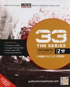 A Man and His Story (DVD Leader Kit) (#02 in 33 The Series) Pack
