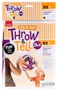 Throw & Tell Ball: This... Or That? Novelty