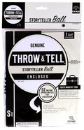 Throw & Tell Ball: Storytellers Novelty