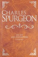 Charles Spurgeon on Joy and Redemption (6 Books In 1) Hardback