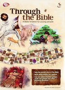 Through the Bible (Timeline Frieze) Chart/card