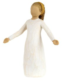 Willow Tree Figurine: Blessings