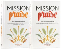 Complete Mission Praise (Two Volume Set) (Music Book) (30th Anniversary Music Edition)