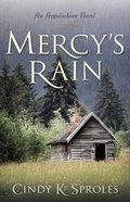 Mercy's Rain eBook