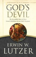 God's Devil Paperback