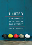 United: Captured By God's Vision For Diversity Paperback