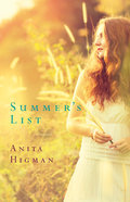 Summer's List Paperback