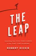 The Leap Hardback