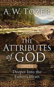 The Attributes of God  (Vol 2)