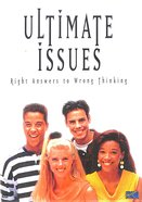 Ultimate Issues DVD