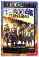 800 Horsemen Book and DVD Pack Pack