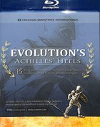 Evolution's Achilles' Heels (Blu-ray) Blu-ray Disc