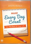 Make Every Day Count For the Rest of Your Life (2 Dvds) DVD