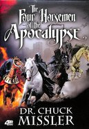 Four Horsemen of the Apocalypse DVD
