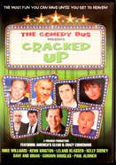 Cracked Up (Comedy Bus DVD Series)