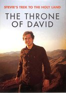 The Throne of David (Stevies Trek 2 The Holy Lands Series)