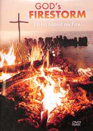 God's Firestorm (2 Dvds) DVD