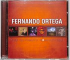 The Ultimate Collection: Fernando Ortega CD