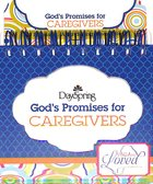 Heartlifter: 100 God's Promises For Caregivers Spiral