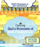 Heartlifter:100 God's Promises of His Presence
