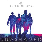 Unashamed CD