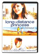 Long-Distance Princess DVD