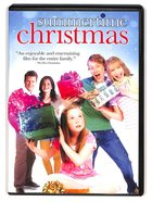Summertime Christmas: N/A DVD