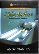 Life Rules (North Point Resources Series)