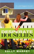 Desperate House Lies Paperback