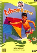 Kids@Church 05: Ad5 Ages 5-7 Teacher's Manual (Adventure) (Kids@church Curriculum Series) Spiral