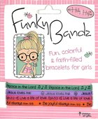 Holly & Hope: Funky Bandz Set Of 4