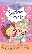 Holly & Hope: Sticker Book (6 Pages) Paperback