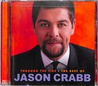 Best of Jason Crabb CD