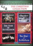 The Gfa Christmas Collection (Gospel Film Archive DVD Series)