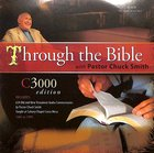 Through the Bible MP3 C-3000 Edition (Dvd-rom)