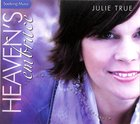 Heaven's Embrace (Soaking Music Series) CD