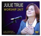 Worship 24/7 - Live Soaking Music (Soaking Music Series) DVD