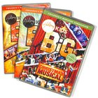 Seasons (Pack) (Hillsong Kids Big Curriculum Series) Pack
