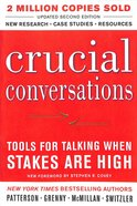 Crucial Conversations (Second Edition) Paperback
