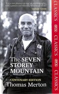 The Seven Storey Mountain Paperback