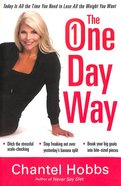 The One-Day Way Paperback