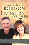 Living in Love Paperback
