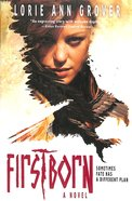 Firstborn Paperback