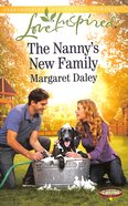 The Nanny's New Family (Love Inspired Series) eBook