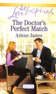 The Doctor's Perfect Match (Love Inspired Series) eBook