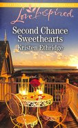 Second Chance Sweethearts (Love Inspired Series) eBook