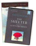 The Shelter of God's Promises (Dvd-based Bible Study Kit) Pack